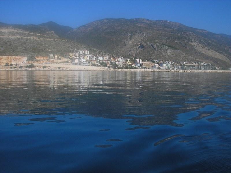 שייט לקפריסין
