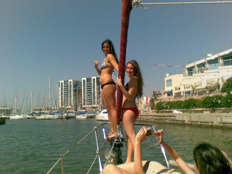 הפלגה-שייט לקפריסין