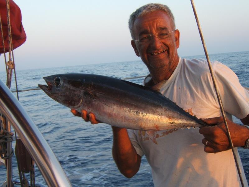 הפלגות דייג
