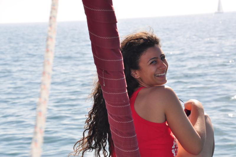 כיף בים